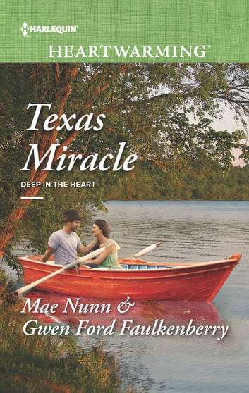 Texas Miracle ebook by Mae Nunn,Gwen Ford Faulkenberry