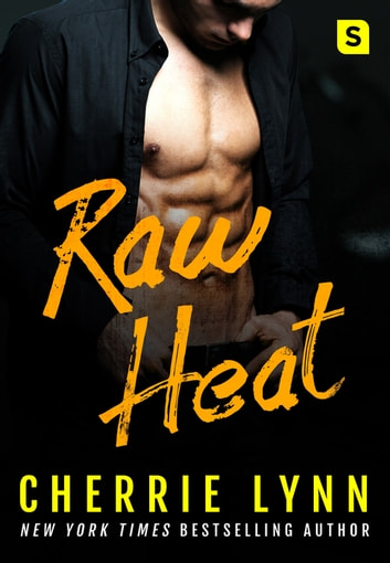 Raw Heat ebook by Cherrie Lynn