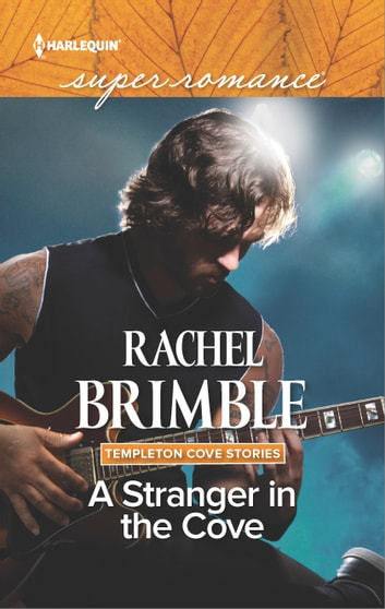 A Stranger in the Cove ebook by Rachel Brimble