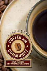 Coffee and Community ebook by Sarah Lyon