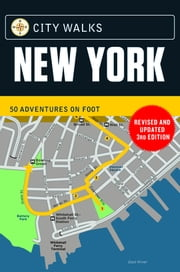 City Walks Deck: New York (Revised) ebook by Christina Henry de Tessan