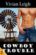 Cowboy Trouble ebook by Vivian Leigh