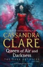 Queen of Air and Darkness ebook by