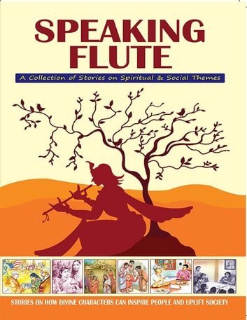 Speaking Flute ebook by Swami Vimurtananda