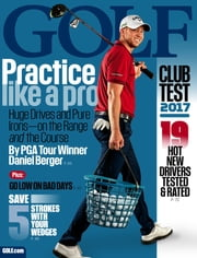 Golf - Issue# 3 - TI Media Solutions Inc magazine