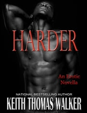 Harder ebook by Keith Thomas Walker