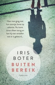 Buiten bereik ebook by Iris Boter