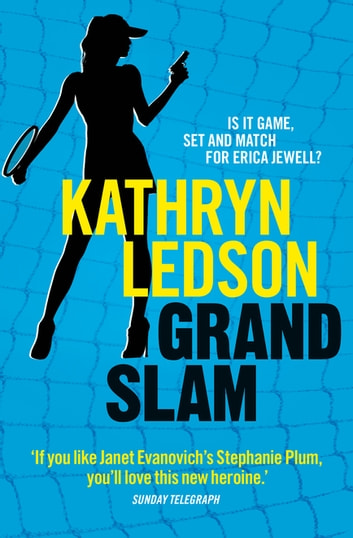 Grand Slam ebook by Kathryn Ledson