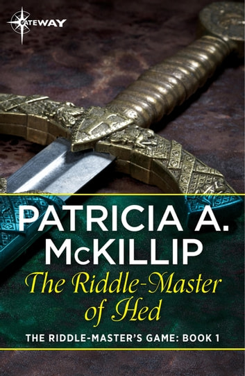 The Riddle-Master of Hed ebook by Patricia A. McKillip