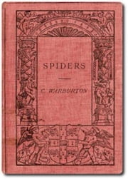 Spiders (Illustrated) ebook by Cecil Warburton