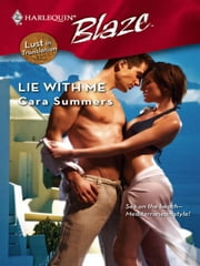 Lie With Me ebook by Cara Summers