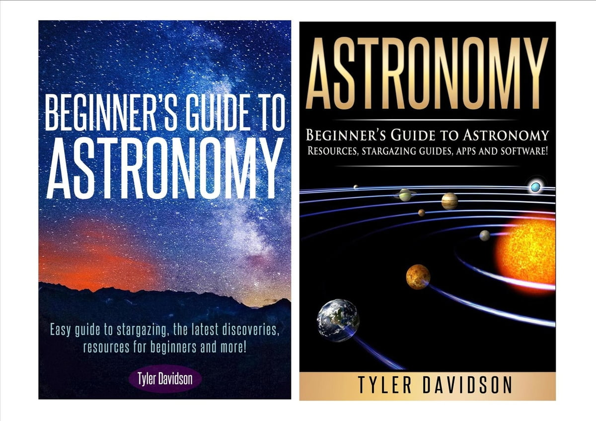 Astronomy: beginner's guide to astronomy: resources, stargazing.