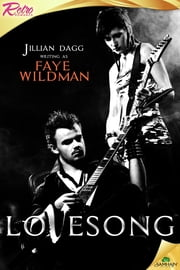 Lovesong ebook by Faye Wildman,Jillian Dagg