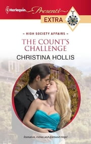 The Count's Challenge ebook by Christina Hollis