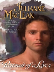 Portrait of a Lover ebook by Julianne MacLean