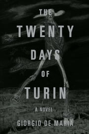 The Twenty Days of Turin: A Novel ebook by Giorgio de Maria,Ramon Glazov