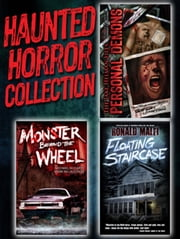 Haunted Horror Collection ebook by Gregory Lamberson,Michael McCarty,Mark McLaughlin