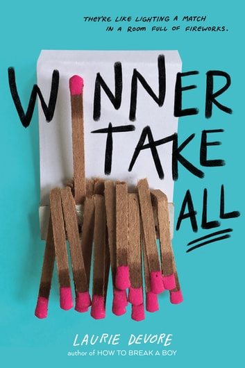 Winner Take All ebook by Laurie Devore