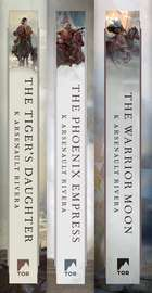 The Ascendant Trilogy - The Tiger's Daughter, The Phoenix Empress, The Warrior Moon ebook by