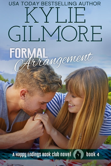 Formal Arrangement - Happy Endings Book Club series, Book 4 ebook by Kylie Gilmore