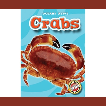 Crabs audiobook by Ann Herriges