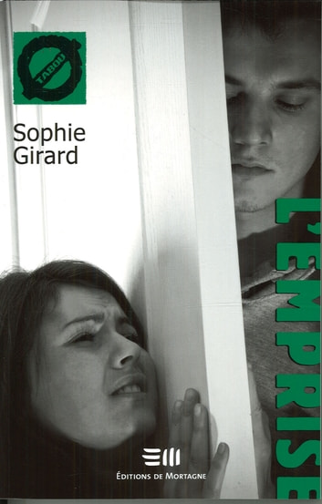 L'emprise 08 ebook by Sophie Girard