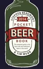 Pocket Beer Book 2014 ebook by