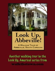 A Walking Tour of Abbeville, South Carolina ebook by Doug Gelbert
