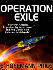Operation Exile ebook by E. Hoffmann Price