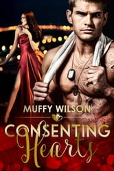 Consenting Hearts ebook by Muffy Wilson