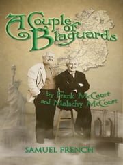 A Couple of Blaguards ebook by Frank McCourt