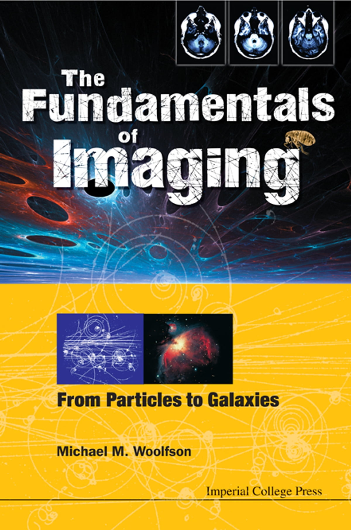 The Fundamentals Of Imaging Ebook By Michael Mark Woolfson border=