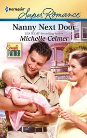 Nanny Next Door ebook by Michelle Celmer