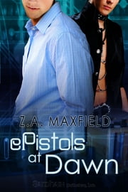 ePistols at Dawn ebook by Z.A. Maxfield