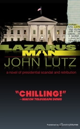 Lazarus Man ebook by John Lutz