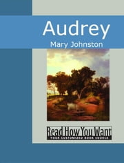 Audrey ebook by Johnston Mary