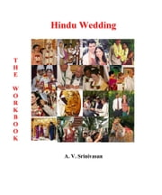 Hindu Wedding - The Workbook ebook by Dr. A. V. Srinivasan