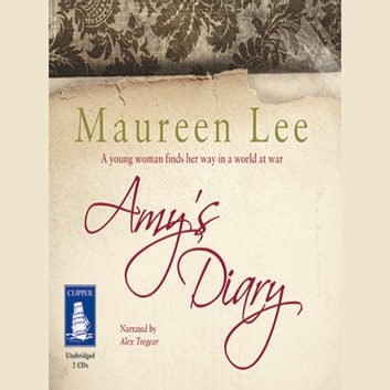 Amy's Diary audiobook by Maureen Lee