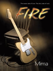 Fire ebook by Mima