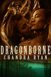 Dragonborne ebook by Chandra Ryan