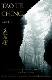 Tao Te Ching - Text Only Edition ebook by Jane English, Gia-Fu Feng, Jacob Needleman,...