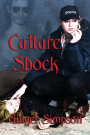 Culture Shock ebook by Ginger Simpson