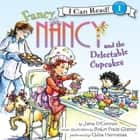 Fancy Nancy and the Delectable Cupcakes livre audio by Jane O'Connor