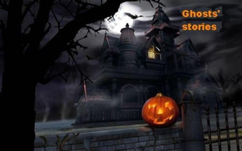 Ghosts' Stories ebook by Salvatore Di Sante