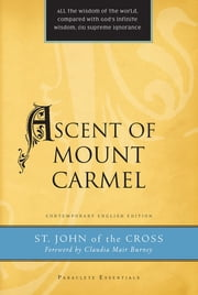 Ascent of Mount Carmel ebook by John of the Cross