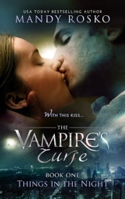 The Vampire's Curse ebook by Mandy Rosko