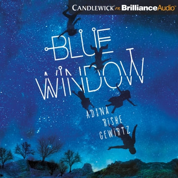 Blue Window audiobook by Adina Rishe Gewirtz