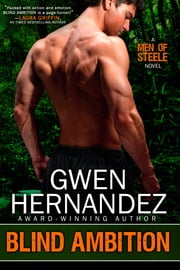 Blind Ambition ebook by Gwen Hernandez