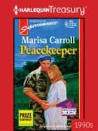 Peacekeeper ebook by Marisa Carroll