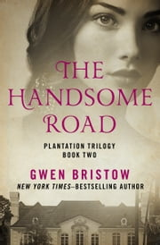 The Handsome Road ebook by Gwen Bristow